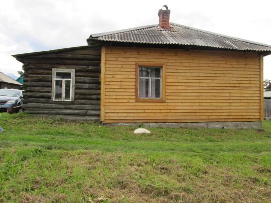 жилье в Аршане