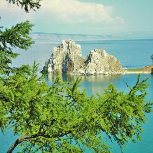 остров ольхон отдых