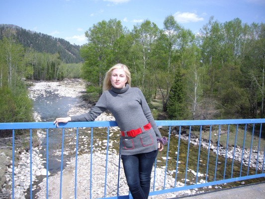 Дорога до Ниловки (мост)
