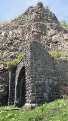 Кругобайкалка тоннель