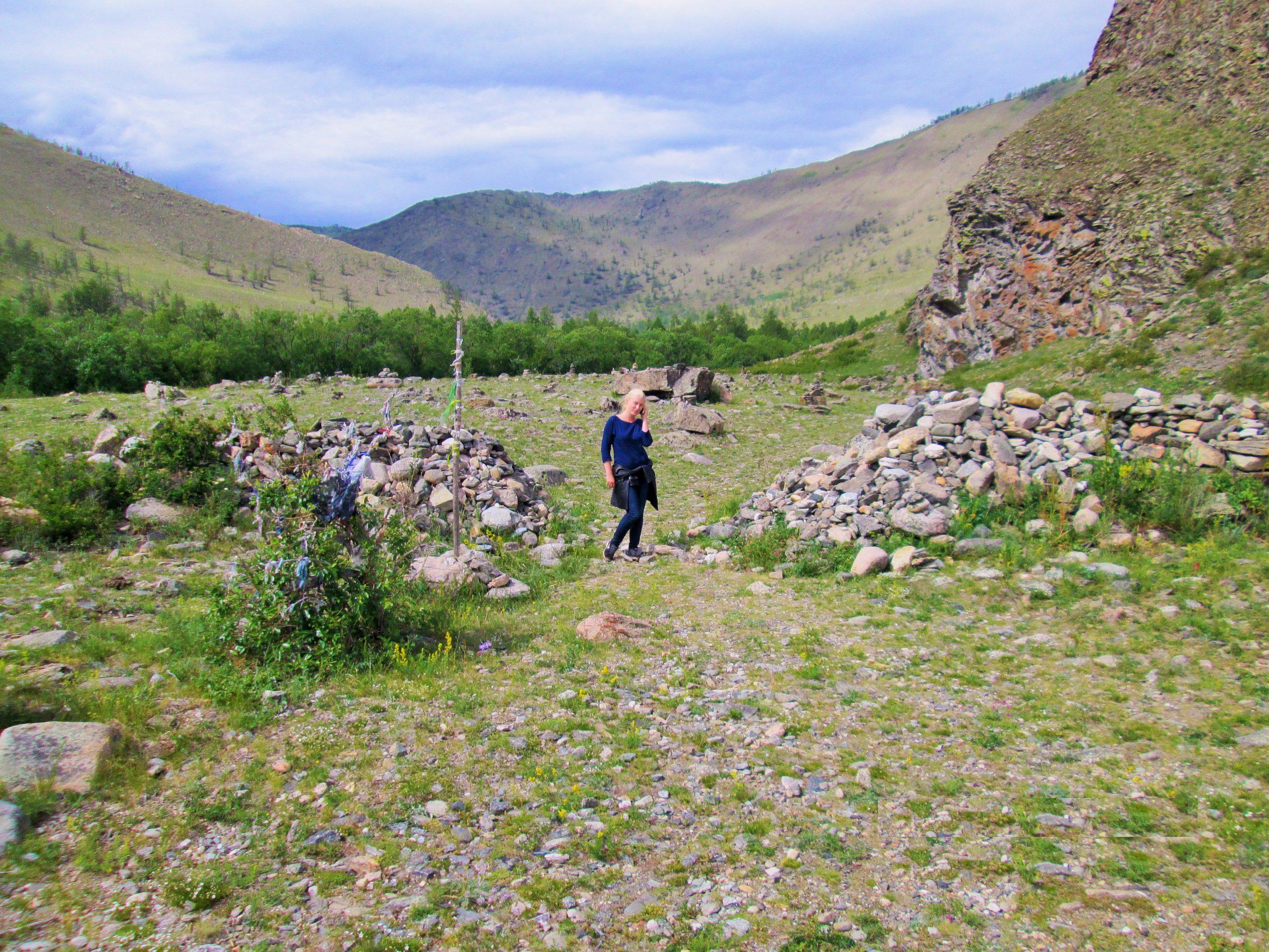 сарминское ущелье