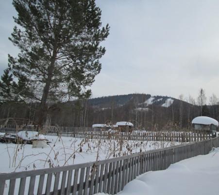 дача в Байкальске