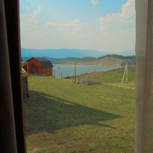 База отдыха Азатей на Малом море Байкал отзыв