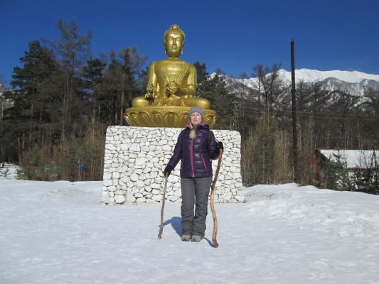 Будда Медицины Аршан