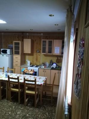 Кухня-гостиная Пятница